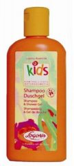 Logona Kids 2 in 1 shampoo/douche