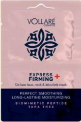 Vollare Gezichtsmasker Express Firming - Perfect Smoothing 2x5ml.