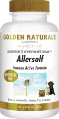 Golden Naturals Allersolf immune active formula 180 Tabletten
