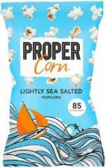 Propercorn Popcorn - 70 gram - Lightly Sea Salted