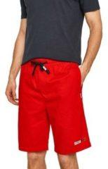 Rode Korte Broek Tommy Jeans DM0DM08714