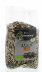 Its Amazing It's Amazing Zadenmix Bio (500g)