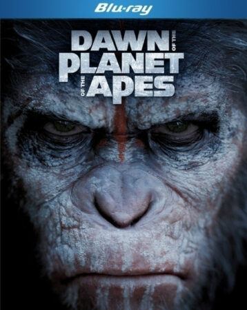 Afbeelding van TWENTIETH CENTURY FOX Dawn Of The Planet Of The Apes | Blu-ray