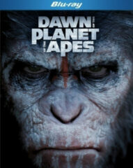 TWENTIETH CENTURY FOX Dawn Of The Planet Of The Apes | Blu-ray