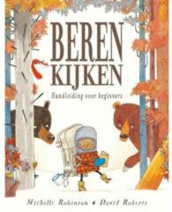 Ons Magazijn Beren kijken - Handleiding voor beginners