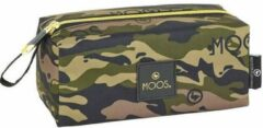 MOOS Camouflage - Make-up tajse / Etui - 20 cm - Multi