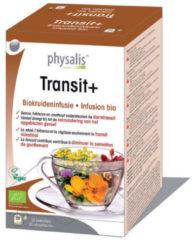 Physalis Transit bio thee 20 Stuks