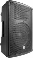 Zwarte 2e keus - Power Dynamics PD412A actieve Bi-Amp 12 speaker 1400W met DSP