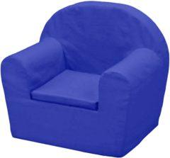 Blauwe Let's Lounge Runda Blauw