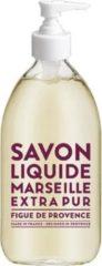 Compagnie de Provence Savon de Marseille vloeibare handzeep Extra Pur Figue de Provence 500 ml