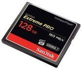 SanDisk Extreme Pro - Flash-Speicherkarte - 128 GB - CompactFlash