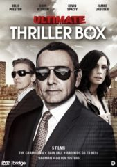 Bridge Entertainment Ultimate Thriller Box 1