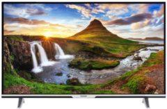 Telefunken XU43/49/55D401 LED Fernseher (43/49/55 Zoll | 4K/Ultra HD | Smart TV | A+) Telefunken schwarz