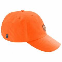 Fjällräven - Safety Cap - Pet maat L/XL, rood/bruin/blauw/grijs/zwart/blauw/turkoois/grijs/blauw/zwart/bl