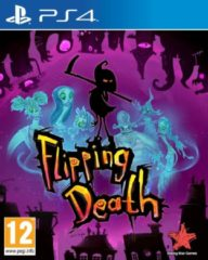 Rising Star Flipping Death - PS4