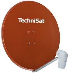 TechniSat Sat-Spiegel SATMAN 850 Plus TechniSat Rot