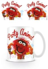 Witte Disney The Muppets Animal - Mok