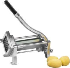 Zilveren Royal Catering Aardappelschaafmachine