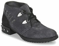 Zwarte Laarzen Mam'Zelle XESTO