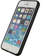 Apple Mobilize MOB-22751 mobiele telefoon behuizingen Omhulsel Zwart