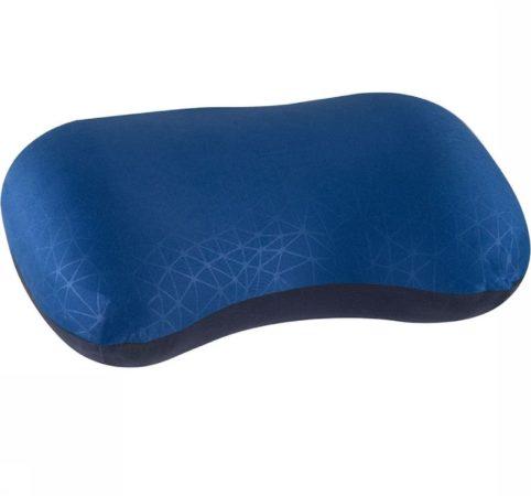 Afbeelding van Sea To Summit Aeros Pillow Case Large Kussenhoes Donkerblauw