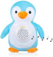 Blauwe Baninni Sterrenprojector Penguin Blauw