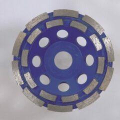 Hitachi Accessoires Diamant Komschijf D.125X22.2Mm Type Dd
