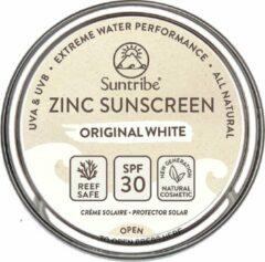Sun Tribe Suntribe Face & Sport (SPF 30) - 45 G White