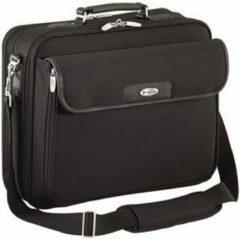 Targus Notepac 15-16i Clamshell + FS Laptop Case Black