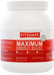 Fitshape Performance drink voorheen Maximum energy boost