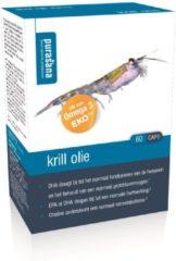 Krill Oil (60 Capsules) - Purasana