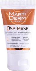 Martiderm Dsp-mask Despigmentante Intensivo Noche 30 Ml