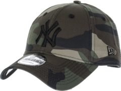 Groene New Era LEAGUE ESSENTIAL 9FORTY New York Yankees Cap - Open Misc - One size