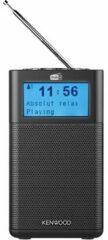 Kenwood wekker radio CR-M10DABB