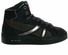 Blauwe HIP Shoe Style H1096