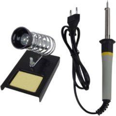 Hofftech Soldeerbout 30 Watt met Houder