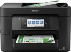 Epson WorkForce Pro WF-4825DWF Inkjet 4800 x 2400 DPI 25 ppm A4 Wi-Fi