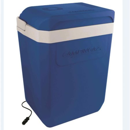 Afbeelding van Blauwe Campingaz Powerbox Elektrische Koelbox - 12v - 28 Liter