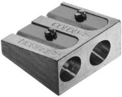 Faber-Castell Faber Castell Artist puntenslijper - Dubbel metaal