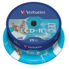 CD - Spindel - Verbatim