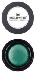 Blauwe Make-up Studio Eyeshadow Lumière Oogschaduw - Blue Emerald
