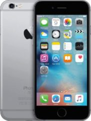 Apple Refurbished Apple iPhone 6s - Refurbished door Forza - B grade (Lichte gebruikssporen) - 64GB - Spacgrijs