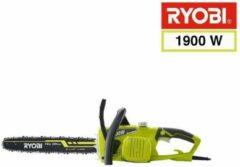 RYOBI Kettingzaag 1900 W - 35 cm + 2 kettingen - RCS1935B2C