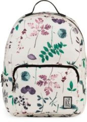The Pack Society Rucksack, »Classic Backpack, multi flower«