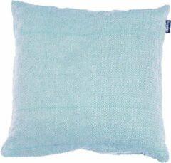 Tropilex Kussen 'Natural' Blue - Blauw