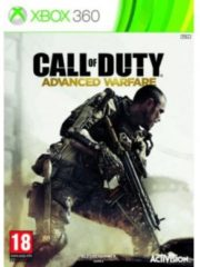 Activision Call Of Duty: Advanced Warfare - Standard Edition - Xbox 360 (Compatible met Xbox One)