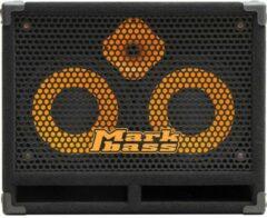Markbass Standard 102HF (4 Ohm) 2x10 inch basgitaar speakerkast