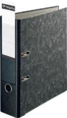 Pergamy ordner, gewolkt, voor ft A4, rug van 8 cm