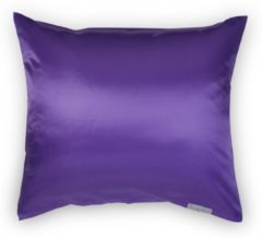 Beauty Pillow - Kussensloop - 60 x 70 cm - Aubergine