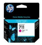 HP Inkt 711 Origineel Magenta CZ131A